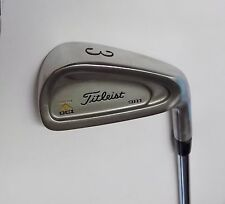 Titleist DCI 981 Gold Triangle 3 Iron Steel Tri-Spec Stiff Shaft