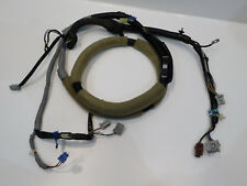 2002-2006 Acura Rsx OEM Hatch Wire Harness Wiring Loom Rear Door Lift Gate Trunk