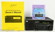 Drake PRN1000 Radio Receiver Shortwave Amateur ***SIMPLE DESIGN SIMPLE TO USE***
