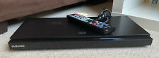 Samsung Blu-ray 3D DVD Player Model BD-D5500 With Remote Tested & Working