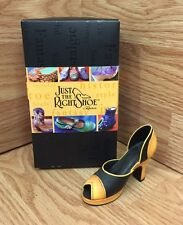 Just The Right Shoe by Raine 2001 Retroactive 25146