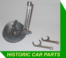 AIR FLOW METER & JET SPANNERS for SU Carbs on MGB ROADSTER & MGBGT 1962-80