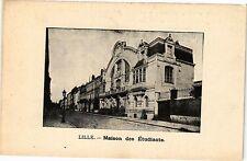 CPA  Lille - Maison des Étudiants     (204462)