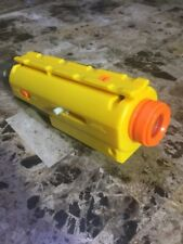 Yellow Nerf N-Strike Red Laser Dot Tactical Light Attachment Sight Scope