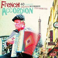 Various Artists - Mkom-French Accordion [New CD] UK - Import