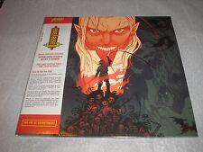 "Konami Kukeiha Club Castlevania Game Soundtrack LP 180 Gram 10"" Vinyl Mondo NEW"