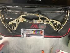 Hoyt carbon rx-3 60-70lbs 27-30inch