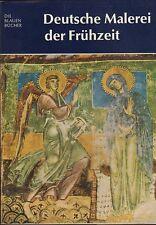 Jung: pittura tedesca dei tempi presto (con molti parte a colori. FIG.) EA 1967