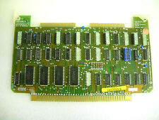 MOTOROLA MICROSYSTEMS 84DW6202X01 32 I/O MODULE EXCELLENT USED CONDITION NO BOX