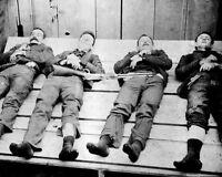 Dalton Brothers Gang Photo 8x10  Killed Coffeyville Kansas  Buy Any 2 Get 1 FREE
