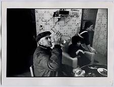 Photo Hervé Gloaguen - Région d'Albacete - 1977 -