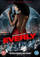 Everly DVD Nuevo DVD (EO51890D)