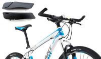 Cycling MTB Mountain Bicycle Bike Aluminum alloy Handlebar Bar End Grip