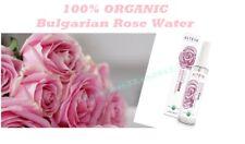 ALTEYA Organics Organic Rose Water Spray Damascena Spray 100ml Bulgarian Rose