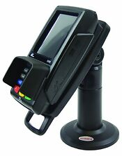 """PAX S300 7"""" Pole Mount Terminal Stand"""