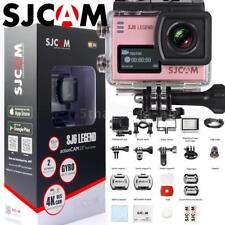 SJCAM Sj6 Legend WiFi 4k HD 16mp Waterproof Action Camera Camcorder Dual Screen