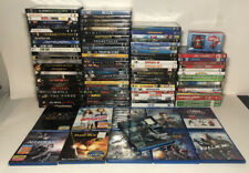 HUGE Lot DVDs Bluray Movies Mixed Genre Personal Collection Resale Wholesale