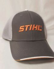 Officially licensed Stihl Two-Tone Performance Fitted Cap