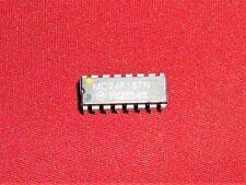 2 St. mc74f157n dip quad 2-input multiplexor Motorola