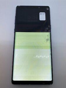 Samsung Galaxy Note 9 N960XU 128gb Ocean Blue Live Demo Unit - See Description