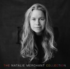 NATALIE MERCHANT Collection 10 CD Box Set NEW 2017