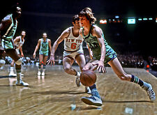 17 Pete Maravich Videos on Dvds. 7 Complete Games 4 Docs and 4 lessons & 1 Movie