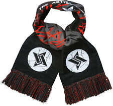 WWE SHINSUKE NAKAMURA The Artist Know As OFFICIAL SCARF SCHAL