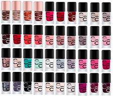 Catrice ICONails Gel Nail Lacquer - Gel-Shine Finish - Enriched with Acai Oil