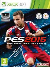 Pro Evolution Soccer PES 2015 Day One Edition (Calcio) XBOX 360 IT IMPORT KONAMI