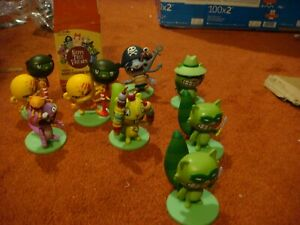 happy tree  friends figures