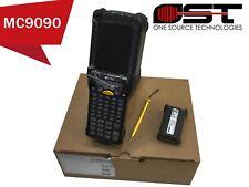 Symbol Motorola MC9090-GF0HJEFA6WR MC9090-G WM5.0 53-Key