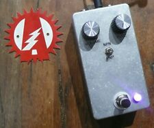Pedal PCB Twin Face NPN / PNP Double Fuzz Alchemy Audio Guitar Effect Pedal