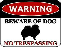 Warning Bad Ass Dachshund On Premises Keep Out Dog Sign SP1211