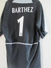 Manchester United 2002-2003 Goalkeeper Barthez Football Shirt extra large /34890