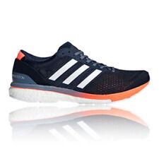 Zapatillas deportivas de hombre adidas adizero color principal azul