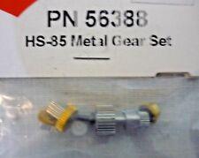 Hitec HS-85 Metal Servo Gear Set PN56388