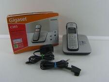 Téléphones sans fil Siemens