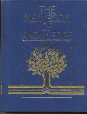 The New Book of Knowledge 2002: 20 Volume Encyclop
