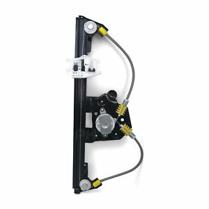 Window Regulator RIGHT REAR fits BMW E87 Hatch 04-10 1 Series 116i 118i 120i 130