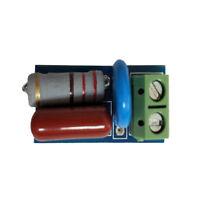 RC Absorption Circuit Module Relais de Protection de Contact Résistance