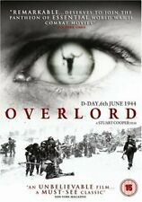 Overlord  [DVD] [1975] By Stuart Cooper,Brian Stirner,Davyd Harries.