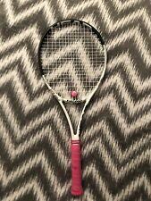 Tennis Racquet Head Elite