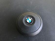 BMW E60 E61 OEM SPORT STEERING WHEEL SAFETY SRS CRASH IMPACT AIRBAG
