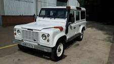 USA Exportable Importable Land Rover Defender 2.5 200TDi CSW County 110 LWB SUV