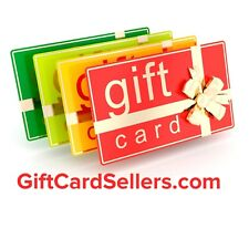 GiftCardSellers.com Premium Domain Name - .Com (Gift Card Sellers)