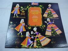 Handel Concerti Grossi Op. 3 - Gunter Kehr - Excellent Condition