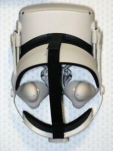 Oculus Quest 2 wall mount.