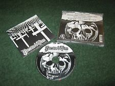 Borrowed Time - No Escape From This Life (cd)