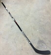 Warrior Dynasty HD1 Pro Stock Hockey Stick 130 Flex Left H11 Sakic Hall 6855