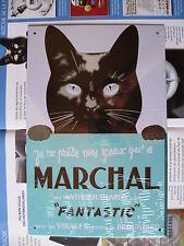 Marchal Service Marchal Fantastic Halogen 1960 in Folie+Heft mit Chronik Le Mans